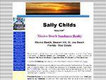 Sally Childs, Realtor