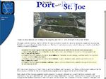 Port St. Joe Port Authority