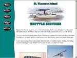 St. Vincent Island Shuttle Service