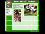 PSJHS Shark Football