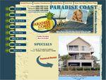 Paradise Coast Vacation Rentals