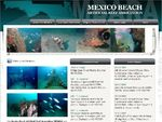 Mexico Beach Artificial Reef Association