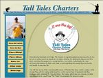 Tall Tales Fishing Charters