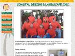 Coastal Design & Landscaping