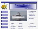 Big Time Charters, John or Trudy Lee